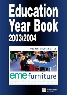 Education Year Book 2003/2004