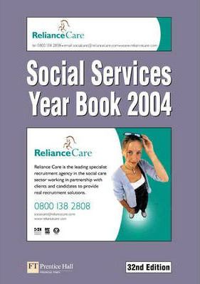 Social Services Year Book 2004