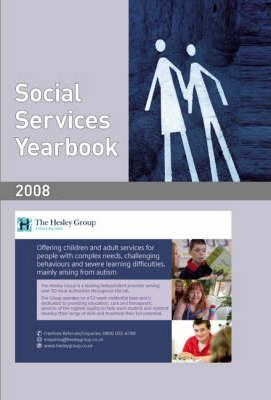 Social Services Yearbook 2008