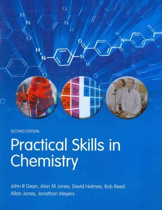 Practical Skills in Chemistry