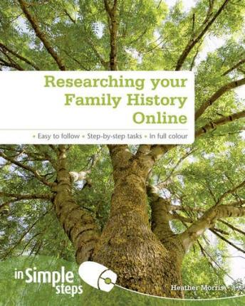 Researching your Family History Online In Simple Steps