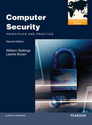 Computer Security: Principles and Practices