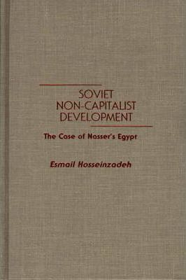 Soviet Non-Capitalist Development