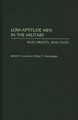 Low-Aptitude Men in the Military