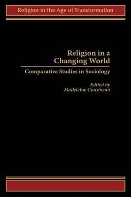 Religion in a Changing World