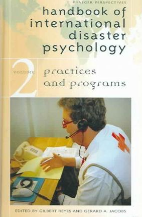 Handbook of International Disaster Psychology