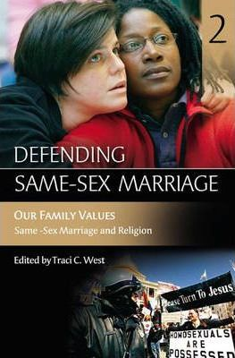 Defending Same-Sex Marriage