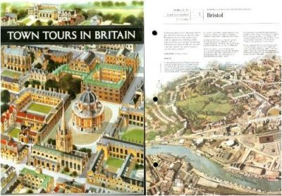 Town Tours in Britain
