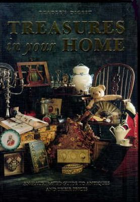 """Reader's Digest"" Treasures in Your Home"