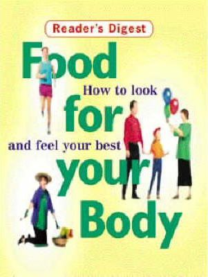 Food for Your Body