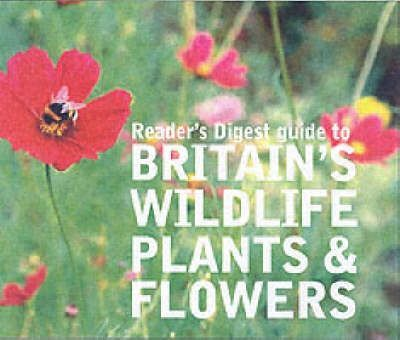 Britain's Wildlife: Plants and Flowers