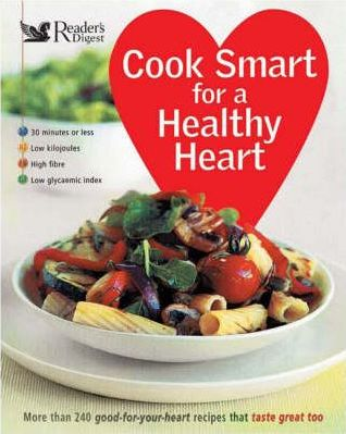 Cook Smart for a Healthy Heart
