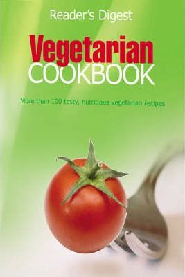 Healthy Vegetarian Cookbook