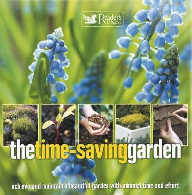 The Time-Saving Gardener