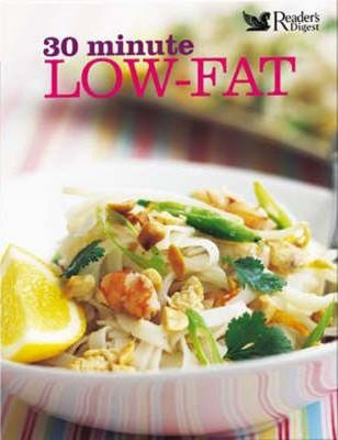 30 Minute Low-fat