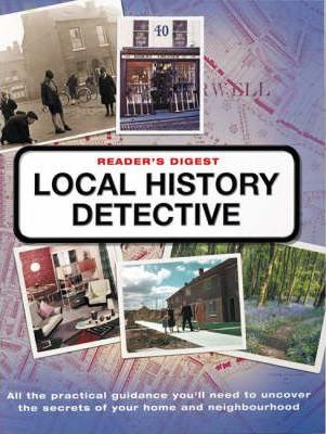 Reader's Digest Local History Detective