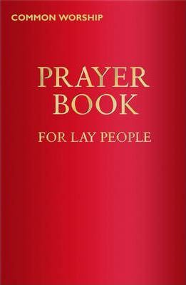 Prayer Book for Lay People
