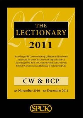 The Lectionary 2011