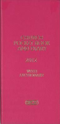 Church Pocket Book and Diary 2012