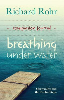 Breathing Under Water Companion Journal : Spirituality and the Twelve Steps