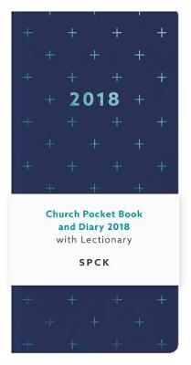 Church Pocket Book And Diary 2018