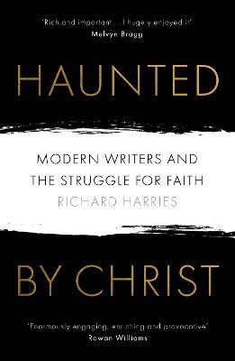 Haunted by Christ