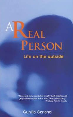 Real Person  Life on the Outside