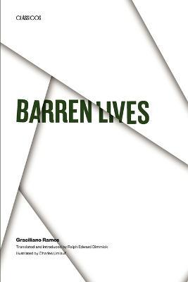 Barren lives graciliano ramos 9780292701335 share fandeluxe Images
