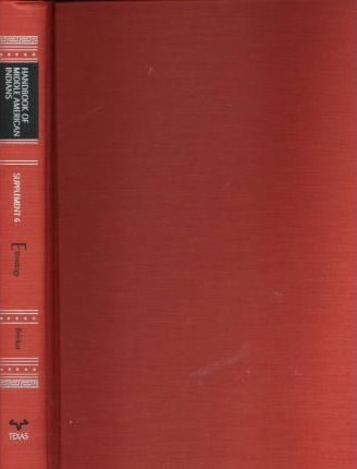 """Supplement to the """"Handbook of Middle American Indians"""": Supplement 6"""