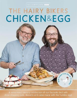 The Hairy Bikers' Chicken & Egg