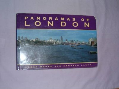 Panoramas of London