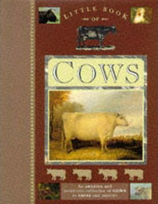 Little Book of Cows