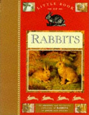 Little Book of Rabbits