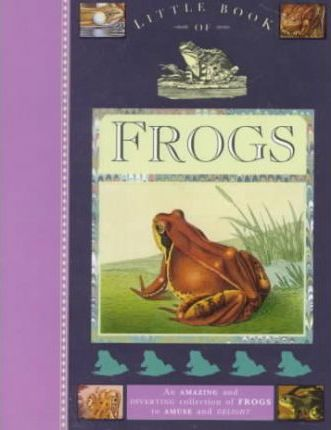 Little Book of Frogs