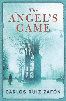 The Angels Game Pdf