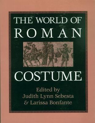 The World of Roman Costume