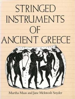 Stringed Instruments of Ancient Greece
