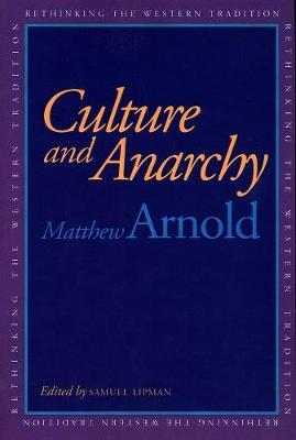 essay culture and anarchy By the middle of the nineteenth century, culture was often considered to be nothing but a meaningless 'smattering of latin and greek' in this work, first published.