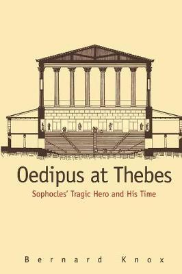 a literary analysis of thebes in oedipus by sophocles literary devices in oedipus rex dramatic irony: for example, when creon tells oedipus about the god's curse on thebes, oedipus puts his.