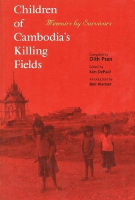 Children of Cambodia's Killing Fields