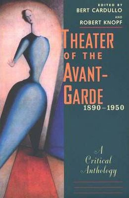 Theater of the Avant-garde 1890-1950
