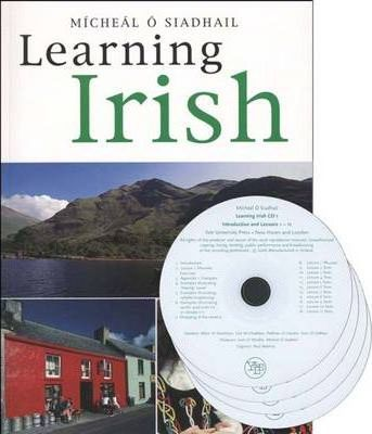 Learning Irish: Text