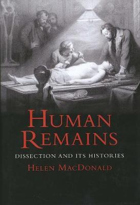 Human Remains Cover Image