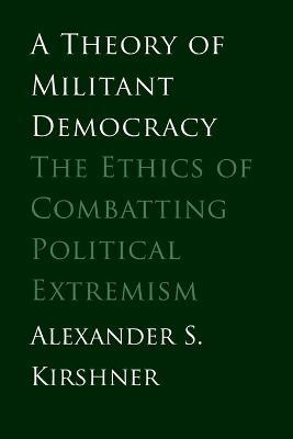 A Theory of Militant Democracy