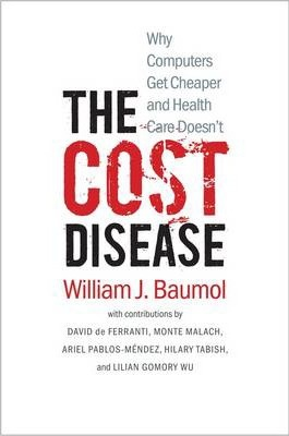 The Cost Disease