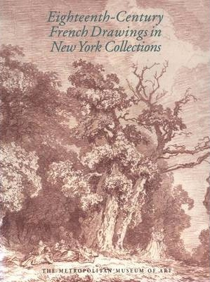 Eighteenth-Century French Drawings in New York Collections
