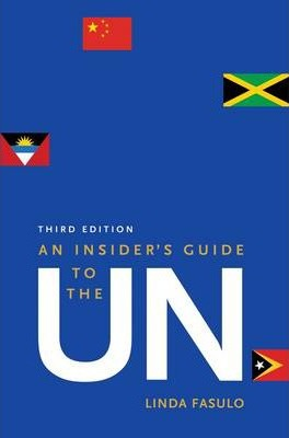 An Insider's Guide to the U.N.