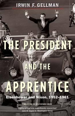 The President and the Apprentice Cover Image