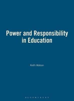 Educational Dilemmas: Power and Responsibility in Education v. 3