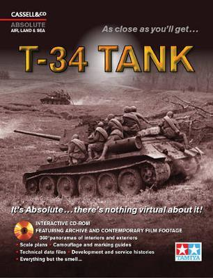 Absolute T34